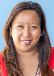 Marie Barlahan